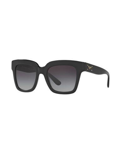 Фото - Солнечные очки черного цвета