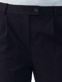 ARMANI EXCHANGE CRISP PLEAT TROUSER Classic pants D e