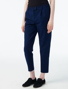 ARMANI EXCHANGE CRISP PLEAT TROUSER Pant D d
