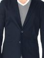 ARMANI EXCHANGE REFINED STRETCH COTTON BLAZER Blazer Man e