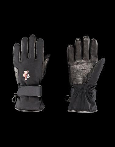 Moncler Gloves D GLOVES