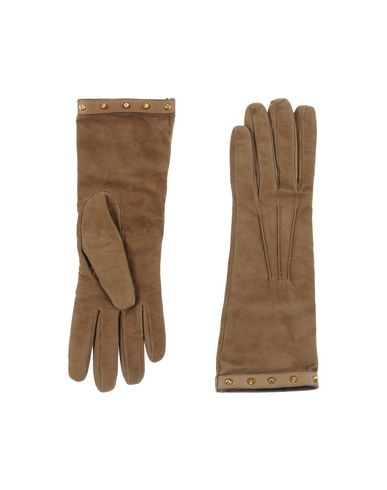 Перчатки GUCCI 46475242JL