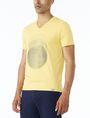 ARMANI EXCHANGE OPTICAL V-NECK Logo T-shirt Man d