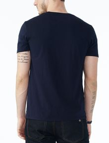 ARMANI EXCHANGE OPTICAL V-NECK Short Sleeve Tee U r