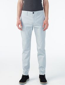 ARMANI EXCHANGE SLIM FIT CHINO Chino Man f