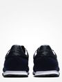ARMANI EXCHANGE RETRO LOGO SNEAKERS Sneaker Homme e