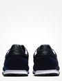 ARMANI EXCHANGE RETRO LOGO SNEAKERS Sneakers Man e