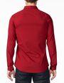 ARMANI EXCHANGE STRIPED PLACKET SUPER SLIM SHIRT Long sleeve shirt U r