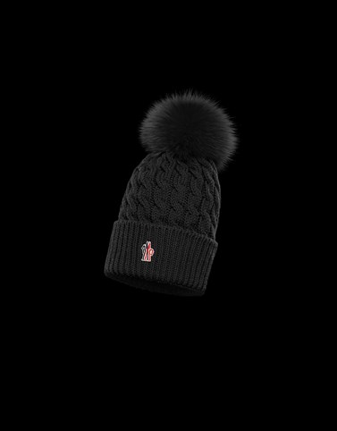 Moncler Grenoble Hats Woman  HAT 14d6c2e04802