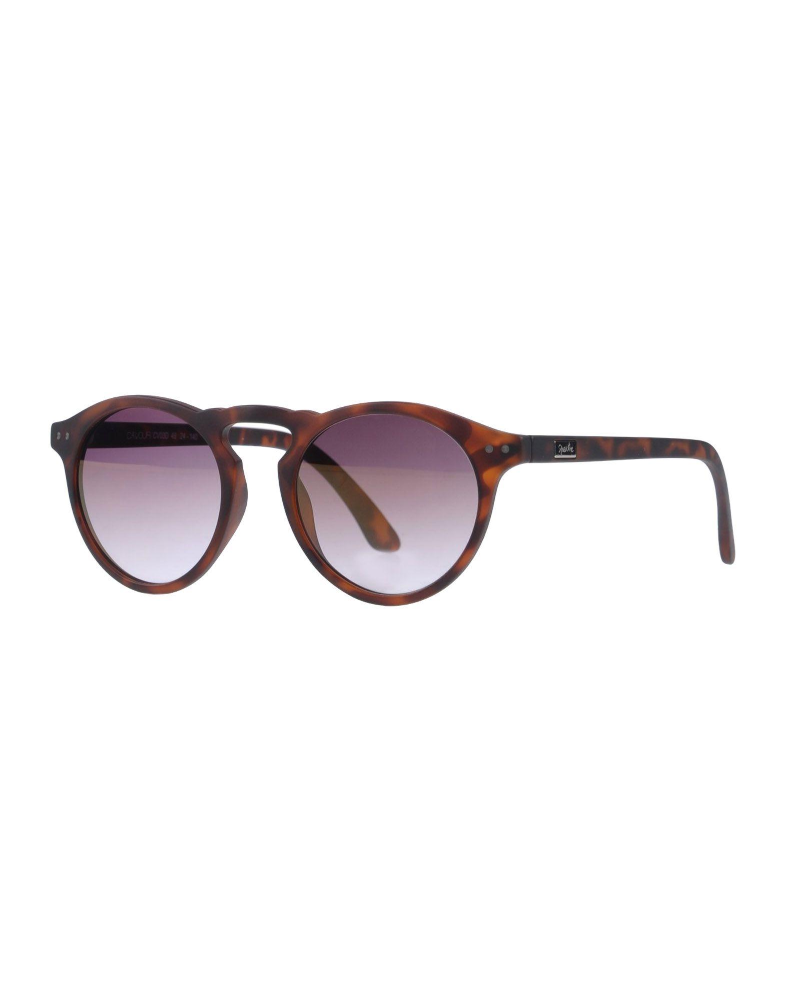 SPEKTRE Солнечные очки бусы из янтаря солнечные дни