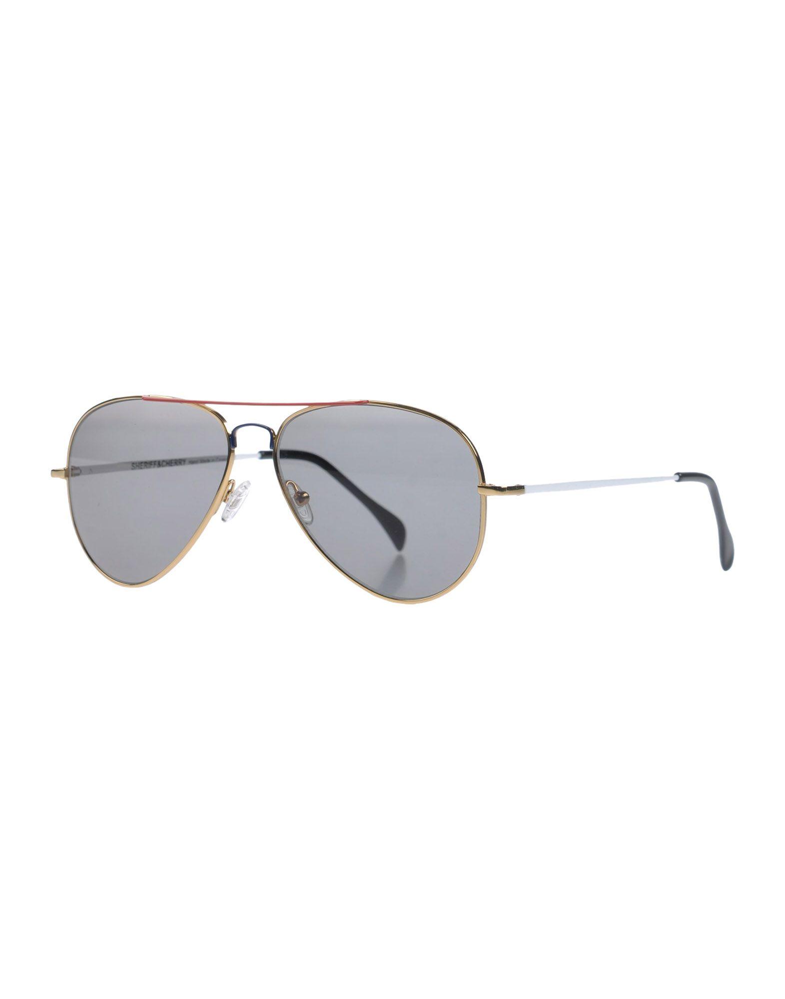 SHERIFF & CHERRY Солнечные очки брелок автосигнализации sheriff 2500 ver 1
