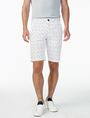 ARMANI EXCHANGE PRINTED CHINO SHORT Chino Short Man f