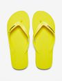 ARMANI EXCHANGE SOLID POP COLOR FLIP FLOP flip-flop Man r