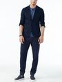 ARMANI EXCHANGE TWO-BUTTON CHINO BLAZER Blazer Man a
