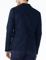 ARMANI EXCHANGE TWO-BUTTON CHINO BLAZER Blazer U r