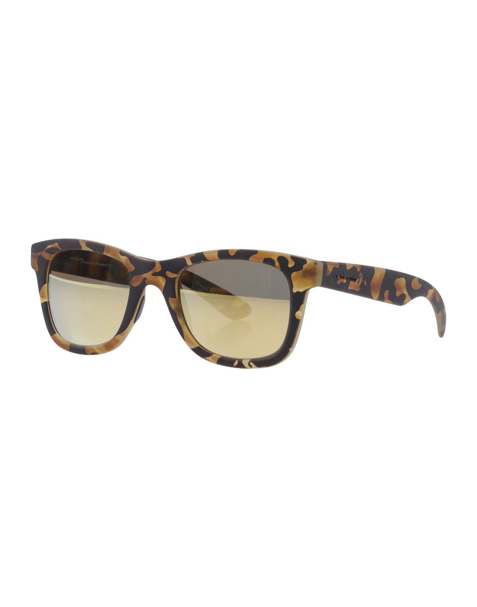 ITALIA INDEPENDENT Солнечные очки цена