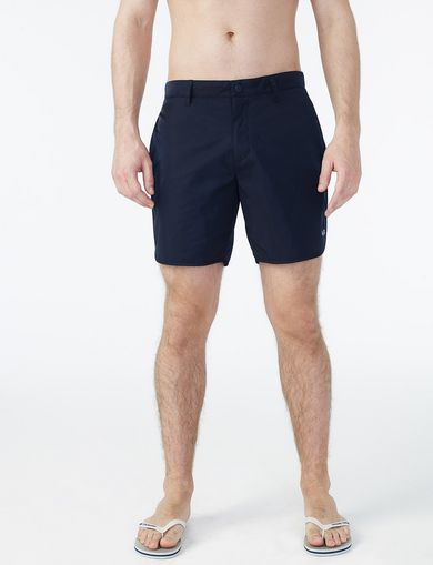 ARMANI EXCHANGE A|X MINIMAL SWIM TRUNK Man front