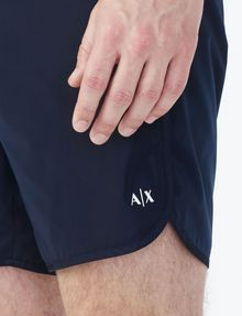 ARMANI EXCHANGE A|X MINIMAL SWIM TRUNK Swim U e