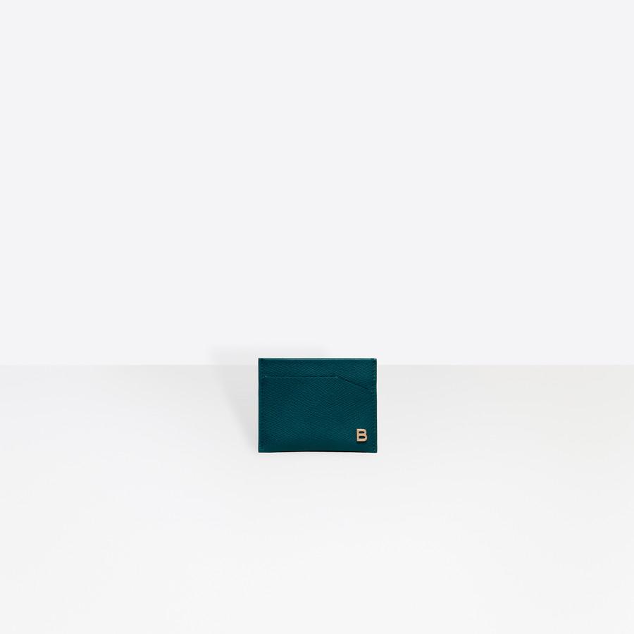 BALENCIAGA B-Line Single Card B Line Accessories U f