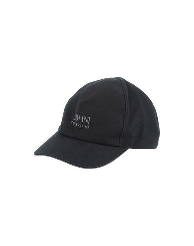 Foto ARMANI COLLEZIONI Cappello uomo Cappelli