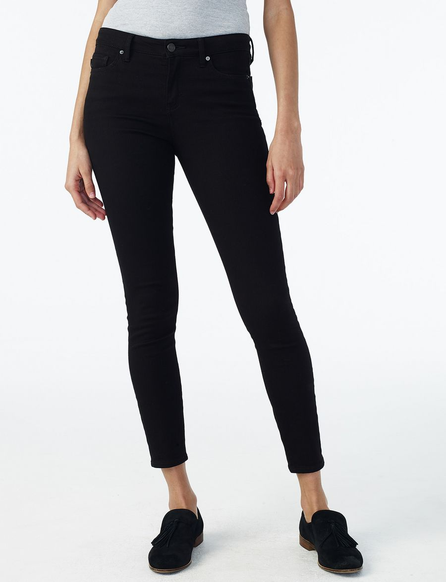 Armani Exchange BLACK SUPER SKINNY JEAN , Skinny Jeans for Women   A X  Online Store 6202549787f