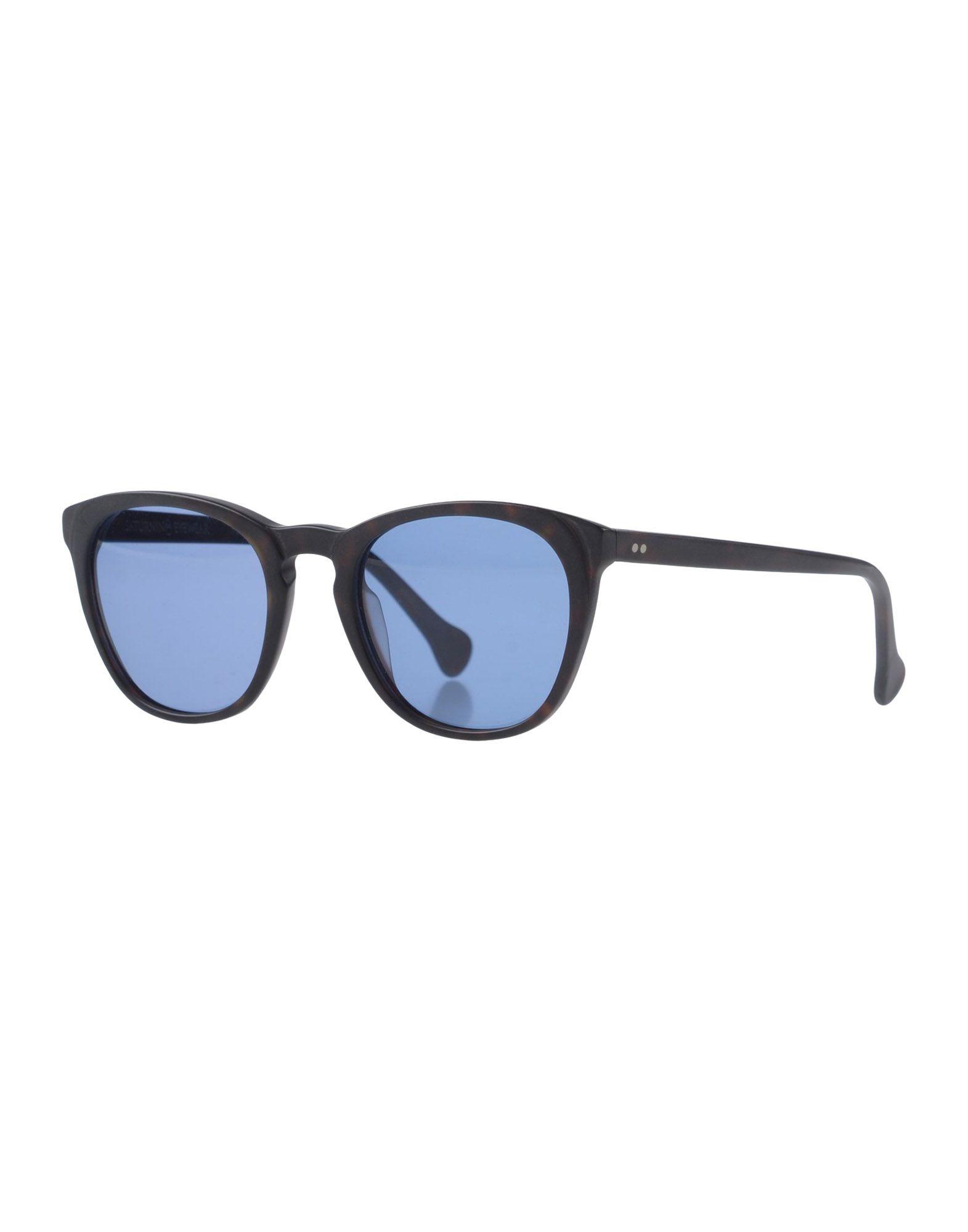SATURNINO EYE WEAR Солнечные очки бусы из янтаря солнечные дни