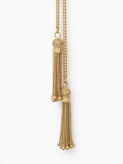 Lynn long necklace