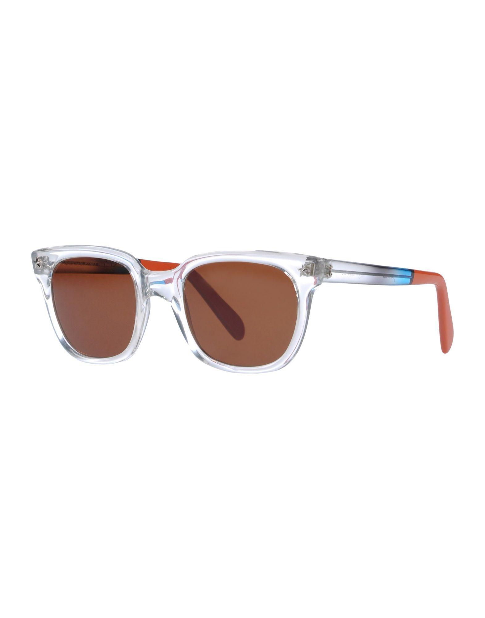 SHERIFF & CHERRY Солнечные очки автосигнализация sheriff zx 945