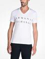 ARMANI EXCHANGE Logo-T-Shirt [*** pickupInStoreShippingNotGuaranteed_info ***] f