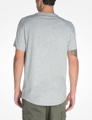 マルチボーダーTシャツ