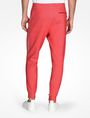 ARMANI EXCHANGE REFLECTIVE LOGO PANTS Fleece Pant Man r
