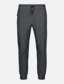 ARMANI EXCHANGE REFLECTIVE LOGO PANTS Fleece Pant Man b