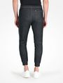 ARMANI EXCHANGE REFLECTIVE LOGO PANTS Fleece Pant [*** pickupInStoreShippingNotGuaranteed_info ***] r