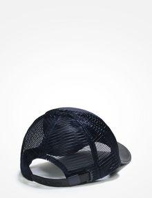 ARMANI EXCHANGE AX LOGO MESH HAT Hat Man r