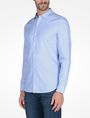 ARMANI EXCHANGE SLIM FIT STRIPED SHIRT Long sleeve shirt Man d