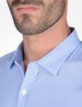 ARMANI EXCHANGE SLIM FIT STRIPED SHIRT Long sleeve shirt Man e
