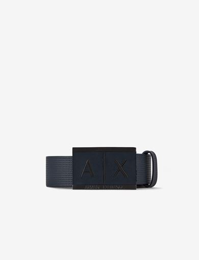 Armani Exchange Men's Accessories - Belts, Wallets, Hats | A|X Store