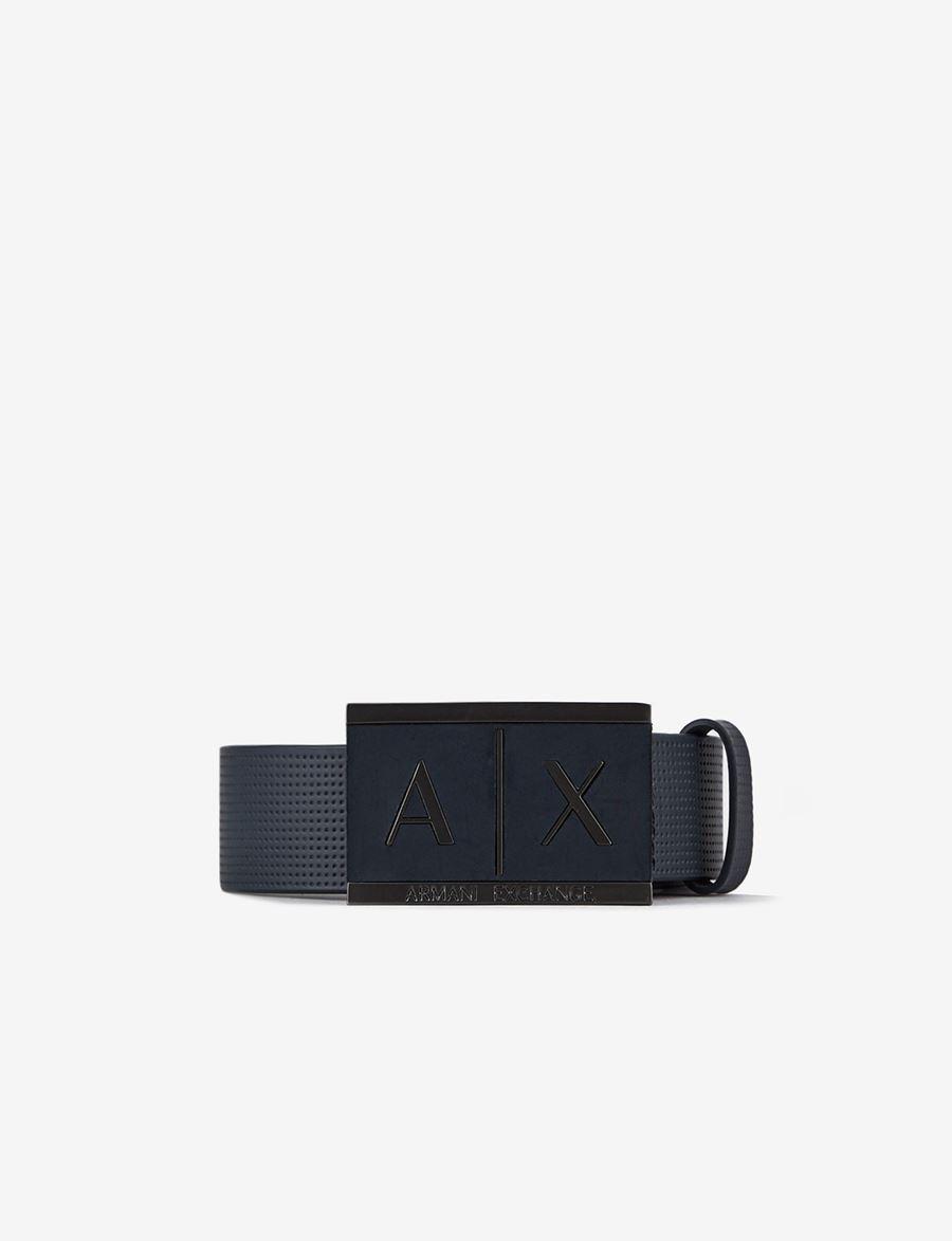 611f40110c6 Armani Exchange Men s Accessories - Belts