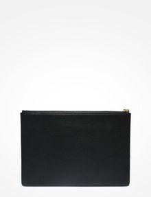 ARMANI EXCHANGE CLUTCH WRISTLET Bag D d