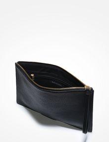 ARMANI EXCHANGE CLUTCH WRISTLET Bag D e