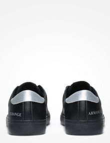 ARMANI EXCHANGE LOW TOP SNEAKERS Sneakers D d