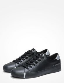ARMANI EXCHANGE LOW TOP SNEAKERS Sneakers D r