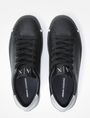 ARMANI EXCHANGE LOW TOP SNEAKERS Sneakers D e