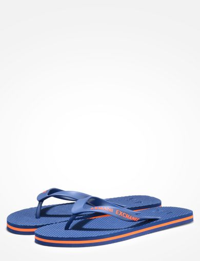 ARMANI EXCHANGE Flipflops Herren R