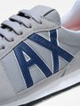 ARMANI EXCHANGE RETRO LOGO SNEAKERS Sneakers Man a