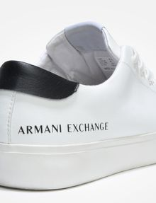 Top Exchange Armani Low Women For Sneakers gYEqZnp7