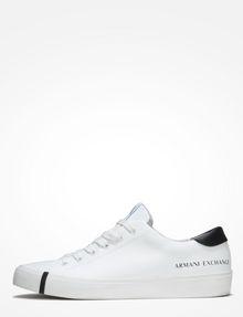 ARMANI EXCHANGE LOW TOP SNEAKERS Sneakers D f