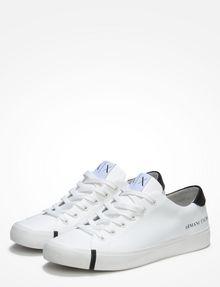 ARMANI EXCHANGE LOW TOP SNEAKERS Sneakers D r