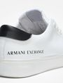 ARMANI EXCHANGE LOW TOP SNEAKER Shoe D a