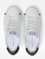ARMANI EXCHANGE LOW TOP SNEAKERS Shoe D e